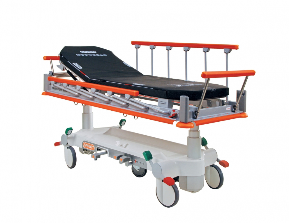SPRINT - Urgentní stretcher SPRINT RTG